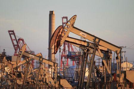 As virus destroys fuel demand, global refiners consider cuts