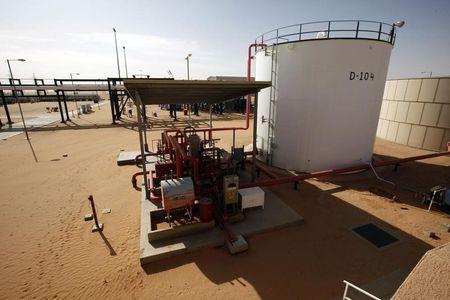 Crude Oil Slips Despite Reports U.S. May Trim Domestic Output