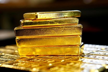 Gold Prices Up Despite Fresh U.S. Stimulus Packages