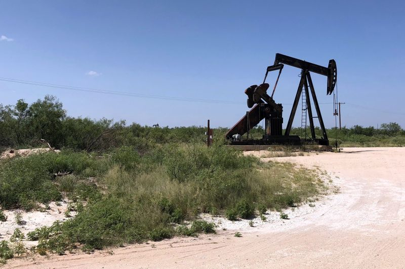 U.S. shale oil output to rise to record 9.08 million barrels per day in April – EIA