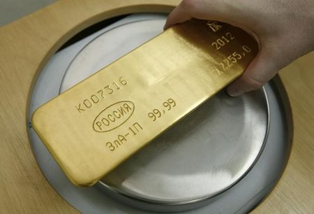 Gold Tumbles Below $1,500 as Liquidations Gather Pace