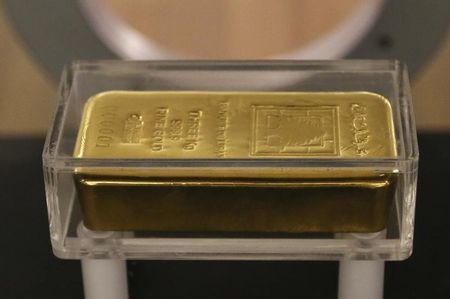 Gold Prices Recover as Fed Acts to Unfreeze Funding Markets