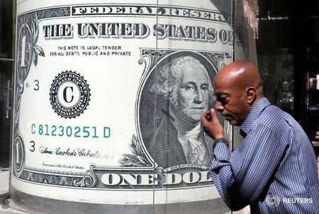 How the U.S. could intervene to weaken its surging dollar