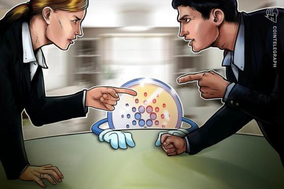 Cardano Foundation Is Sued by Former Research Partner