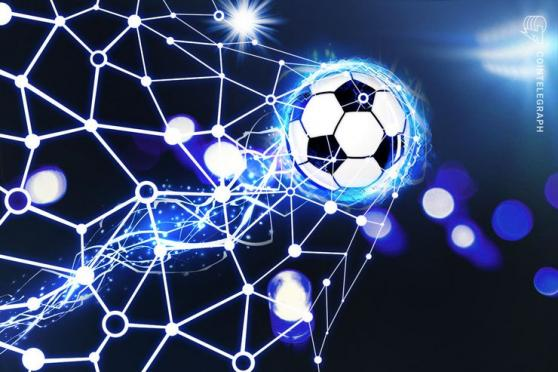 Blockchain Fantasy Football Game Partners With Italian Soccer Club S.S. Lazio