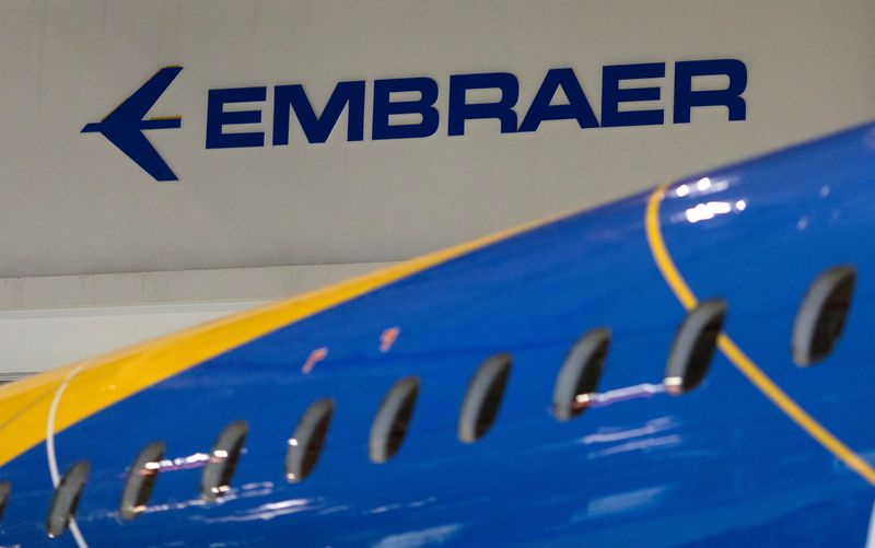 Exclusive: Brazil's Embraer draws foreign interest after Boeing rift – sources