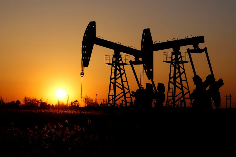 Oil prices mixed as U.S. gasoline stocks shrink, but crude stockpiles grow