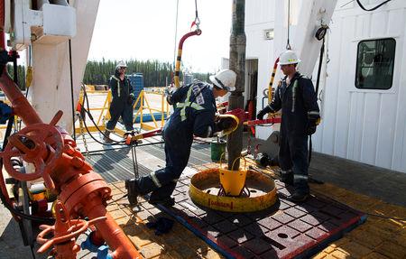 Oil Inventories Rose by 3.9M Barrels Last Week: API