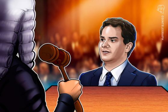 Judge Orders Mark Karpeles to Face Fraud Suit From 2014