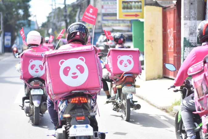 Lockdown helps foodpanda take 70% market share