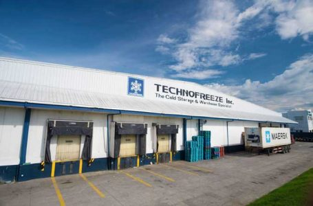 AyalaLand Logistics acquires cold storage facility Technofreeze