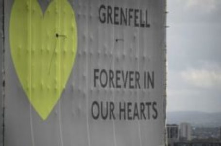 Construction companies face insurance cover drying up post-Grenfell – with SMEs the hardest hit